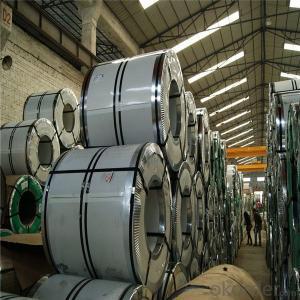 JIS Standard Stainless Steel Coil SUS316L