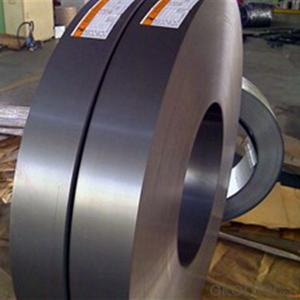 Hot Rolled Stainless Steel NO.1 Finish Made in China