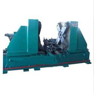 Edge -Folding Machine or Flanger for 200 Liter High Speed Steel Drum Manufacturing line
