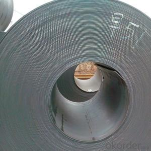 Hot Rolled Steel Plates Made in China WIth Good Quality
