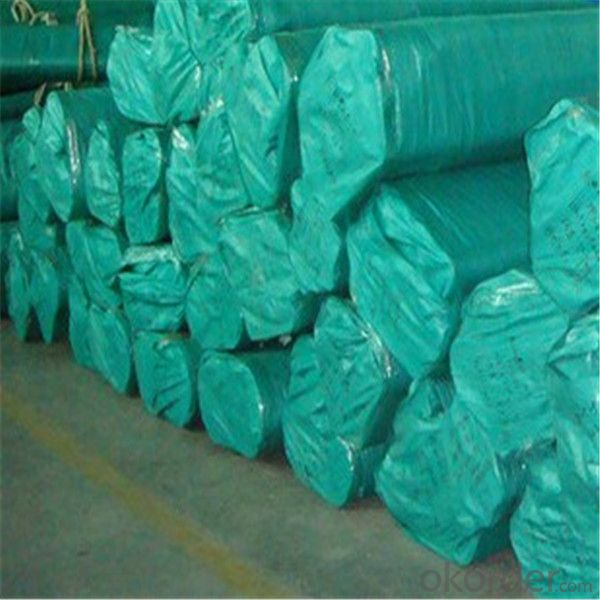 304 321 316 316l Stainless Steel Seamless Pipe in Wuxi ,China