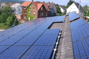 Polycrystalline 300W Solar Panel for Sale