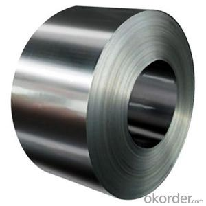 2B/Ba Surface Stainless Steel Coil/Strip HR/CR (201/202/301/304/304L/316/316L)