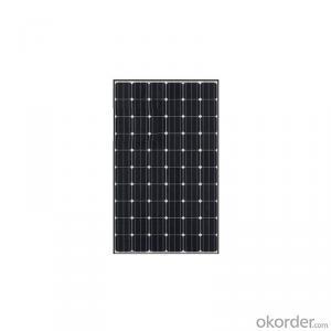 70W Mono Solar Module/Mono Solar Panel for Sale