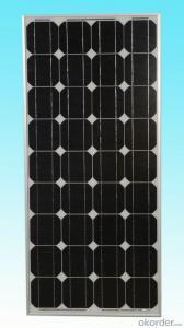 Mono Solar Panel 90W /Solar Panel 90W for Sale