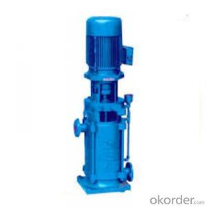 Cast Iron Vertical Multistage Centrifugal Pump Low Price