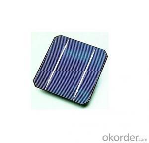Monocrystalline Silicon Solar Module 30W
