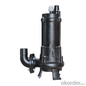 Sewage Submersible Pump Hot Sales Made in China