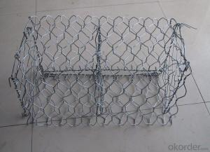 Gabion Box, Gabion Basket, Gabion Wall In High Quality