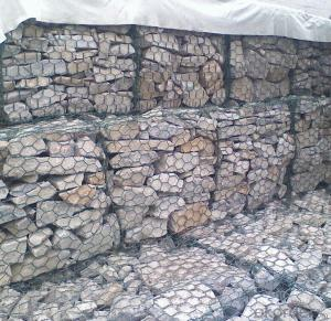 Hot Dipped Galvanized Welded Gabion Hot Sale Superior Quality
