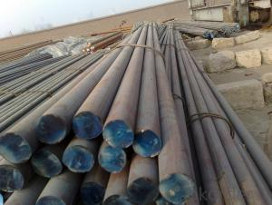 Special Steel 5135 Alloy Steel Round Bars