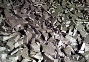 Metal Products Ferro Silicon 75 with Competitive Price