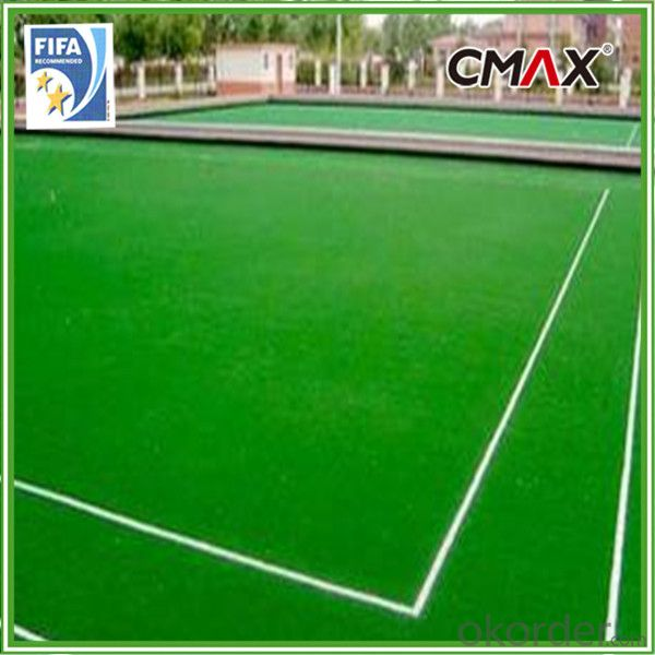 FIFA 2 Star Artificial Grass with Joint Tape Cheap Turf