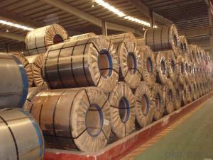 Special Steel 65Mn Hot Rolled Spring Steel