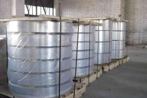 Aluminum Alloy Strip for Electrical Transformer Winding