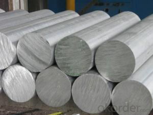 Special Steel 310 Stainless Steel Round Bar