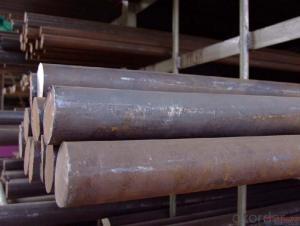 Special Steel Gear Steel SCM420H Round Bar