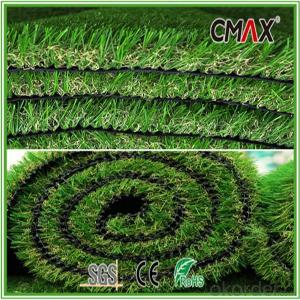 Football and Soccer Grass with 5/8 inch Field Green