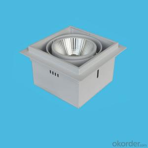 Endless grille lamp,LED COB GRILL LIGHT 20W