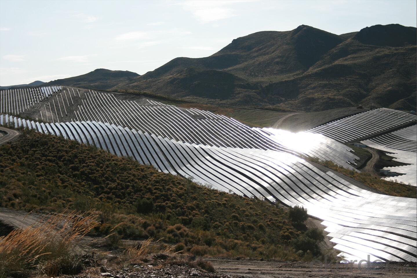 TPB156×156-72-P 305Wp Poly Silicon Solar Module