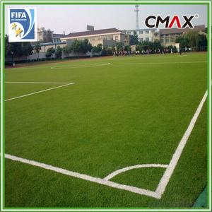 Synthetic Turf China Artificial Grass Carpet for Soccer