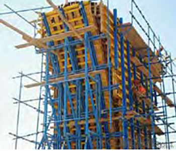 Timer Beam Formwork H20 with Cost Effective Formwork System