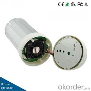 High power LED corn light:  >100lm/w, 360° beam angle, Samsung or Epistar chip available