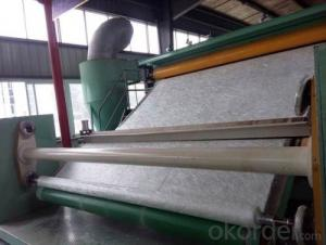 Fiberglass Spray Up Roving for Glass fiber chopped strand mat