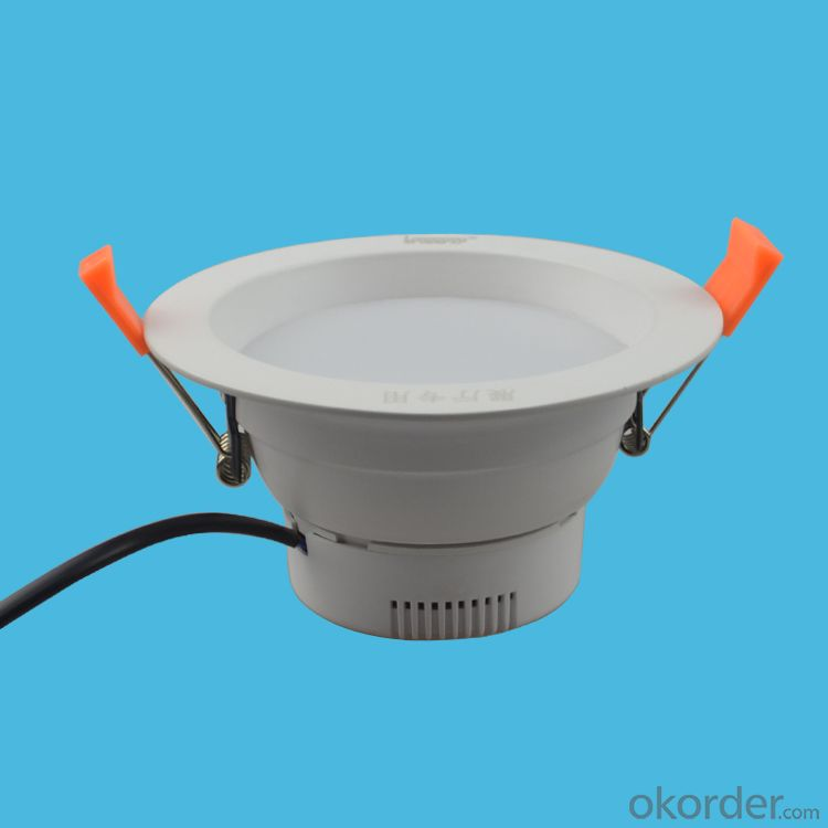 90LM/W SMD Led Downlight 5W7W/9W12W/15W/18W