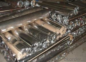 Houshold Aluminum Foil with SGS TUV FDA Certificate