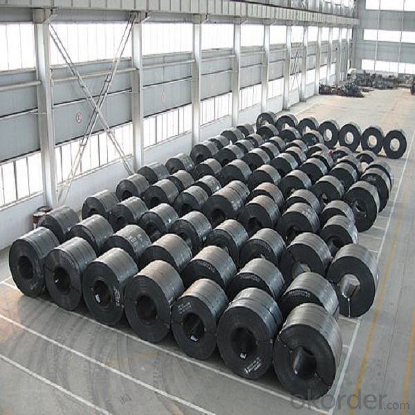 Hot Rolled Steel Coil Chinese Supplier Made in China
