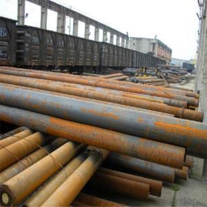 40Cr Steel Round Bar&JIS SCR440& ASTM 5140