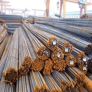 DIN EN10083 CK45 Hot-rolled Steel Round Bars