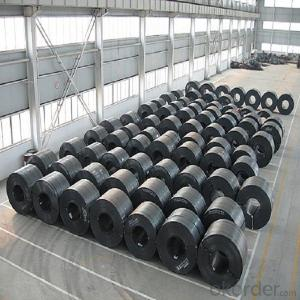 Hot Rolled Carbon Steel Coil (1.0mm-1.1mm SS400)