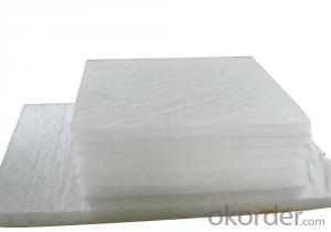 Fiberglass Mat/Glass Fiber Mat Chopped Strand/Emulsion or Powder CSM