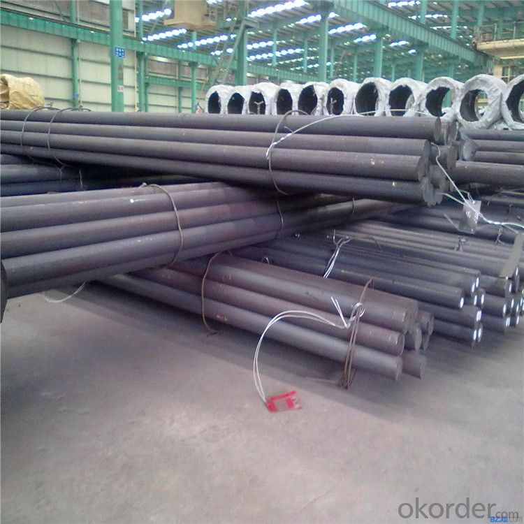 Forged Pre-harden AISI 4340 Steel Round Bars Supplier