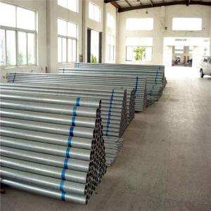 201 Bright Annealing Stainless Steel Pipe