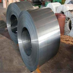 Hot Rolled&Cold Rolled Galvanized Steel Coil