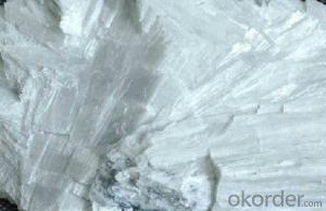40-44% CaO Wollastonite Made in China with good quality