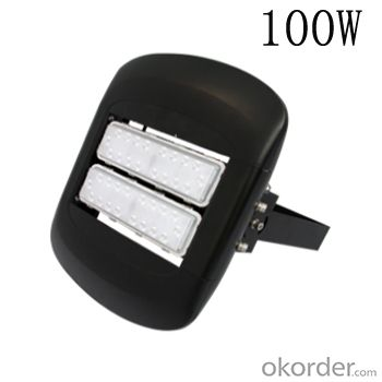 100W led  high bay lamp/workshop lamp