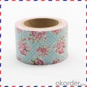Rice Paper Tape /Masking Tape Manufacture/Supplier/Price