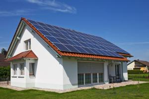 305w Poly Solar Module With High Efficiency