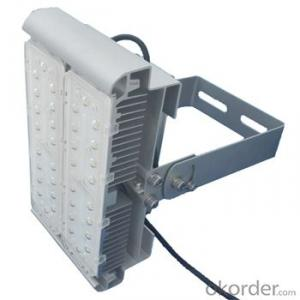 led high bay lamp with Optimum thermal design for cold storage lighting
