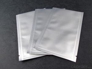 Pharmaceutical Use And Die Cut Piece Type Aluminum Foil For Blister