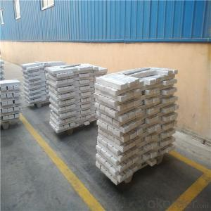 Magnesium Alloy Ingot for  Aerospace Industry