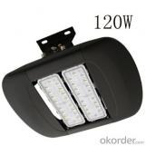120W full watt high brightnesss for tunnel lighting