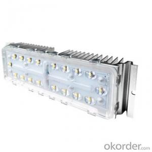 IP67 300w  high lumen led street light with CE/ROHS/CCC/CQC certification