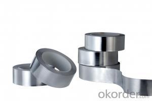 Household Food Grade Aluminium Foil Packaging Raw Materials