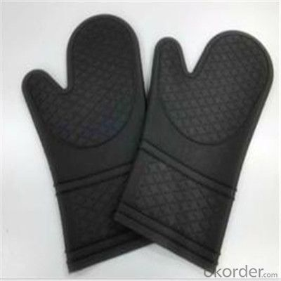 Cotton Canvas Work Gloves from China with High Quality