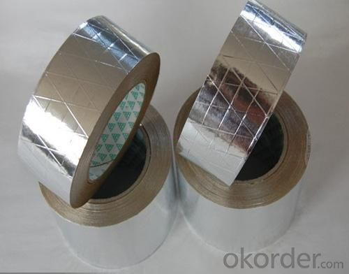 Household Packaging Aluminium Foil Roll Jumbo